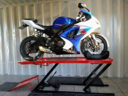 Elevador para motos 350kg de fábrica ZAP 24 horas