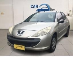 Título do anúncio: Peugeot 207 xr - 2011