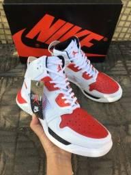 Título do anúncio: Bota Nike Air Jordan Mars
