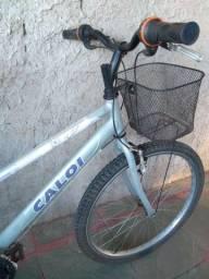 Bike Caloi Ventura