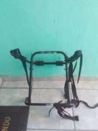 Transbike suporte de bicicleta pra carro