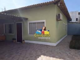 Casa com 2 dormitórios à venda, 80 m² por R$ 305.000,00 - Atlântica - Rio das Ostras/RJ