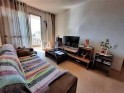 Apartamento de 3 quartos com lazer em Sampaio