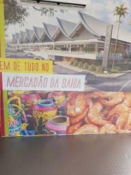 Mercadão Da Bahia