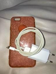 Carregador IPhone 6
