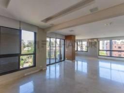 Título do anúncio: Vendo cobertura com vista plena para o Parque do Ibirapuera! Cobertura Duplex com vista im