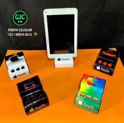 Porta Celular e tablet GJC Arte