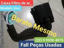 Caixa Filtro Ar Uno (((Barato Barato))))
