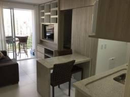 Loft à venda com 1 dormitórios em Setor bueno, Goiânia cod:M21AP1124