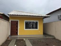 Casa com 3 dormitórios à venda, 80 m² por R$ 275.000 - Rua do Fogo - São Pedro da Aldeia/R