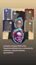 Título do anúncio: Camisetas Qualidade Premium