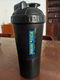 Coqueteleira Shaker Fitness