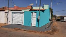 Casa para Venda em Várzea Grande, COSTA VERDE, 2 dormitórios, 1 suíte, 2 banheiros, 2 vaga