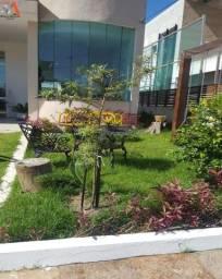 Casa térrea no condomínio Castanheira - 03 suítes, 500m²