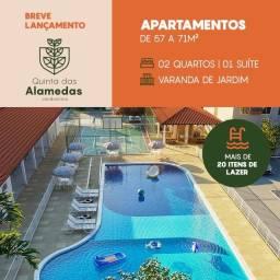 Apartamento em Caruaru - Quinta das Alamedas