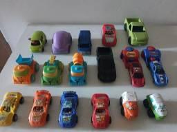 Kit de carros