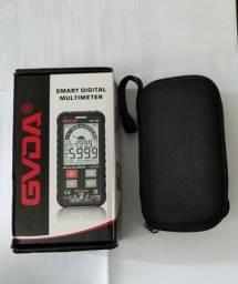 Multímetro digital GVDA