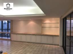 Nexthouse Aluga - Boa Viagem 5 Qtos (4+1) com 2 Suites - Taxas Inclusas