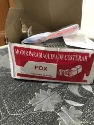 Título do anúncio: Motor máquina de costura FOX