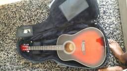 Violão Epiphone Gibson Aj 15