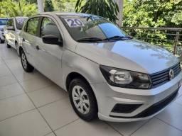 VW Gol 1.0 muito novo !!!! IPVA 2021 pago