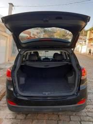 Vendo IX-35, modelo 2016 - 77.000 KM