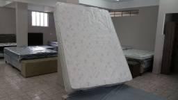 Colchão cama box a pronta entrega