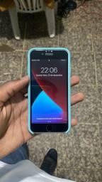 iPhone 7 128 GB em perfeito estado