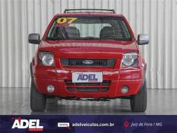 FORD ECOSPORT 2007/2007 1.6 XLT 8V FLEX 4P MANUAL