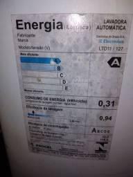 Maquina de lavar 10 kl eletrolux