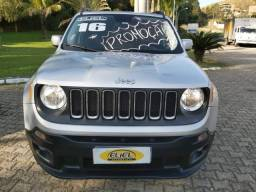 Jeep RENEGADE LONGITUDE AUTOMATICO