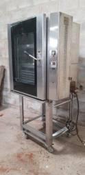 Forno a gás Industrial para Cozinha