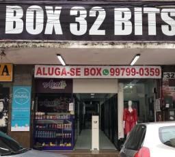 Título do anúncio: Promoção de Box para alugar