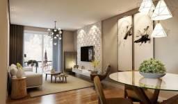 Apartamento com 1 dormitório à venda, 53 m² por R$ 408.177,00 - Centro - Canela/RS