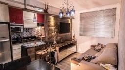 Título do anúncio: Apartamento 2 quartos com móveis planejados.
