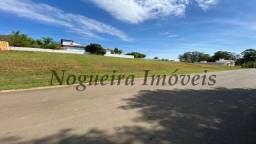 Título do anúncio: Belo terreno com 450 m² frente com área verde, Ninho verde 1 (Nogueira Imóveis)