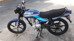 Honda cg 125 Today 92