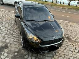 Ford Ka SE Plus 2015