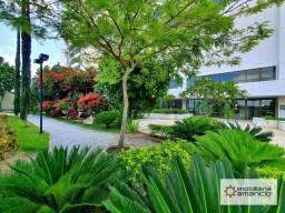 Título do anúncio: Apartamento com 2 dormitórios à venda, 57 m² por R$ 300.000 - Indianópolis - Caruaru/PE