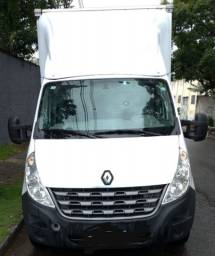 RENAULT MASTER CHASSIS 2015