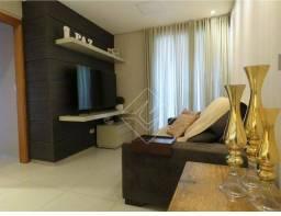 Apartamento com 3 dormitórios à venda, 91 m² por R$ 450.000 - Residencial Orquídeas - Rio
