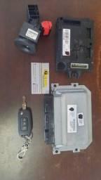Kit Módulo De Injeção Renault Sandero/Duster