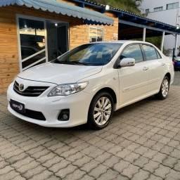 Título do anúncio: Toyota Corolla altis 2012