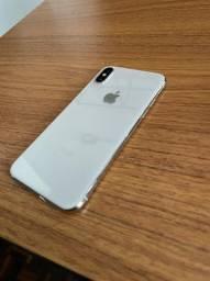 iPhone X 64gb novíssimo
