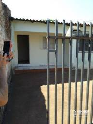 Casa com 2 dormitórios à venda, 87 m² por R$ 100.000,00 - Jardim Triângulo - Sarandi/PR