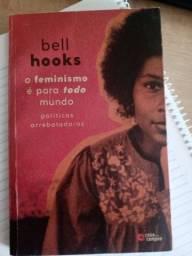 Título do anúncio: Livro O Feminismo é para Todos
