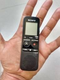 Gravado de voz Sony - ICD - PX312