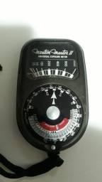 Fotometro Weston Master II Universal Exposure Meter