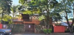 Título do anúncio: Venda e locação   Sobrado com 570.64 m², 5 dormitório(s), 5 vaga(s). Zona 02, Maringá