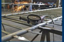 Título do anúncio: VENDA - Serralheria Alumínio e Ferro